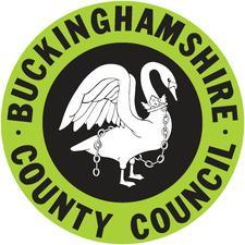 Buckinghamshire Libraries logo