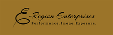 Eileen Gadsden for E-Region Enterprises logo