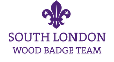 South London Wood Badge Team logo