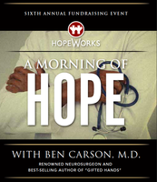 A Morning of Hope with Ben Carson, M.D.