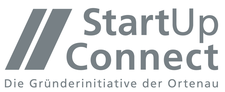 startUp.connect logo
