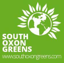 South Oxon Greens logo