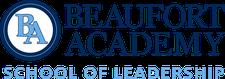 Beaufort Academy logo