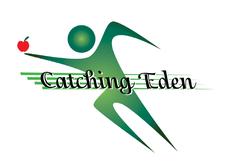 Catching Eden logo