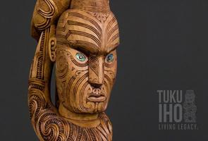 Tuku Iho Living Legacy - Māori Art Exhibition