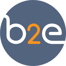 B2E Resourcing logo