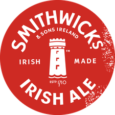 SMITHWICK'S SOUNDTRACK SERIES logo