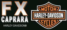 F.X. Caprara Harley-Davidson® logo