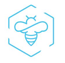 BeeToBee logo