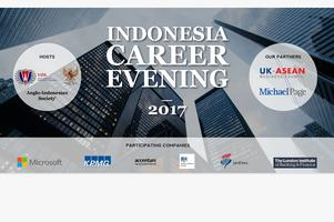 Indonesia Career Evening 2017 (Students Admission...