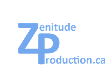 Zenitude Production logo