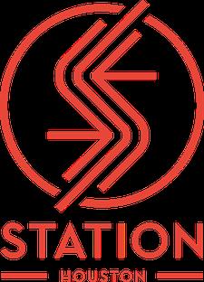 Station Houston logo