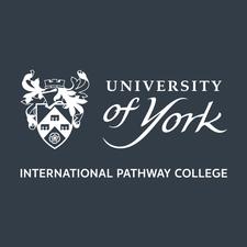 University of York International Pathway College logo