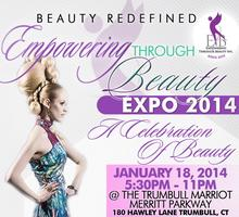 "Empowering Through Beauty Expo 2014 ""A Celebration of Beauty"""
