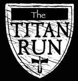 The Titan Run Corp. logo