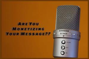 Lunch & Learn: Speakers Marketing Gear Toolkit...