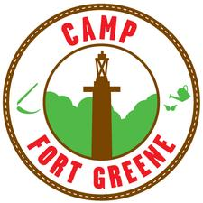 Camp Fort Greene logo