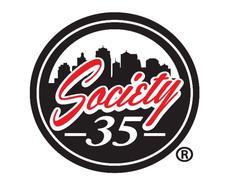 Society 35  logo
