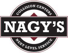Nagy's Collision Centers logo