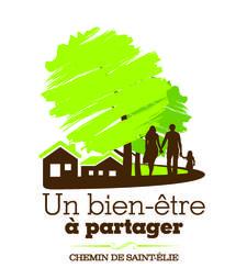 Chemin de Saint-Élie logo