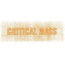 Critical Mass for the Visual Arts logo