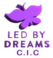 Led By Dreams C.I.C logo