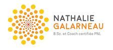 Coaching, Nathalie Galarneau logo
