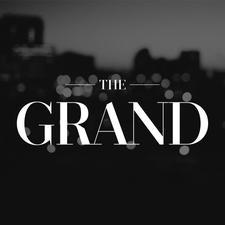 The Grand Boston logo