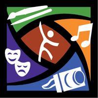 Allegany Arts Council logo