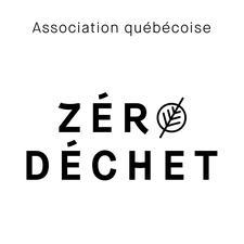Association québécoise Zéro Déchet logo