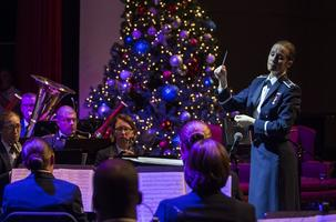 USAF Band of the West Presents Holiday in...