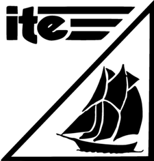 Maine ITE logo