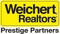 WEICHERT, REALTORS® - Prestige Partners logo