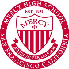 Mercy High School, San Francisco logo
