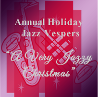 """""""A Very Jazzy Christmas"""" - The 8th Annual Holiday Jazz..."""