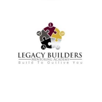 The Legacy Builders Mentoring Programme logo