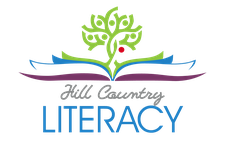 Hill Country Literacy  logo