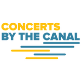 Concerts By The Canal  logo