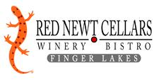 Red Newt Cellars Winery & Bistro logo