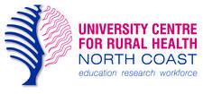 University Centre for Rural Health logo