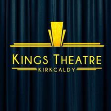 Kings Theatre Kirkcaldy  logo