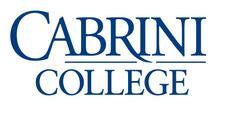 Cabrini University logo