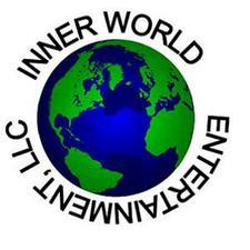 INNER WORLD ENTERTAIMENT logo