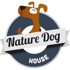 Nature Dog House logo