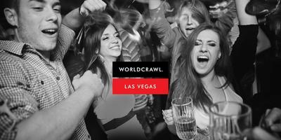 Las Vegas Pool Crawl
