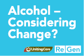 Alcohol: Considering Change?
