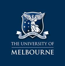 Melbourne Neuroscience Institute, University of Melbourne  logo