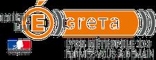 GRETA LYON METROPOLE  / Pôle MARTINIERE PLUS logo