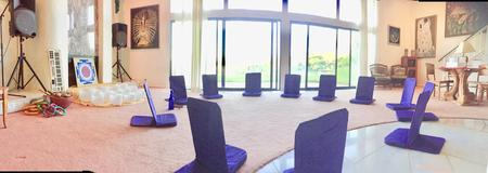 Equinox 1-Day Sound Healing Retreat (Hale Akua Garden...