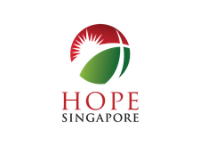 Hope Church Singapore logo